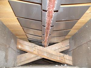 Houten Vloeren Vloerverwarming : Deria vloerverwarming voor onder houten vloeren